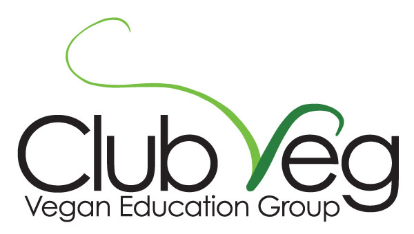 Club Veg Website